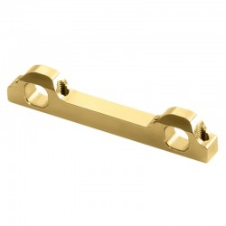 Brass Rear Lower Suspension Holder - Front - RF