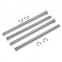 Rear Pins for Lower Suspension