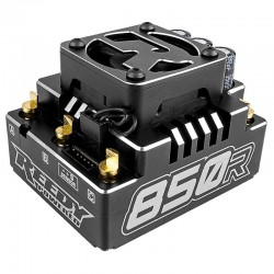 Blackbox 850r Competition 1:8 Esc