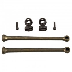 B6.1 FL MIP Bi-Metal(TM) CVA Bones 67mm