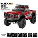 KOMODO GS01 4WD Off-Road