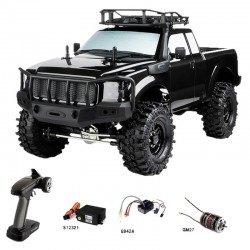 KOMODO RTR GS01 4WD Off-Road