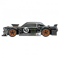 RS4 Sport3 Ken Block 1965 Ford Mustang Hoonicorn RTR 1/10 Scale