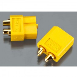Xt-60 Type Connector Set 3.5mm