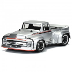1956 F-100 Pro-Touring Street Truck Clear Body Slash with 2.8 Wh