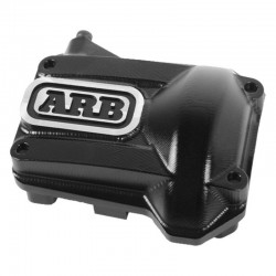 Rc4wd Arb Diff Cover for Traxxas Trx-4 (Black)