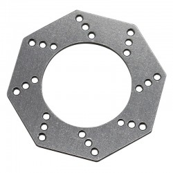 Aluminum Hex Slipper Clutch Pads (1) - Arrma 1/10