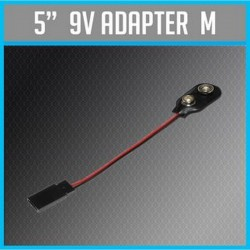SQ-1 9V Cable