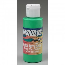 Fasfluorescent Green 2 Oz