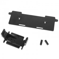 Over/Under Drive T-Case Lower 4 Link Mount W/ Battery Tray