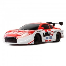Mini-Q 1/24 Scale 4wd On-Road Kit Everything Included