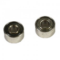 Ball Bearing 2*5*2.5mm (pr.):