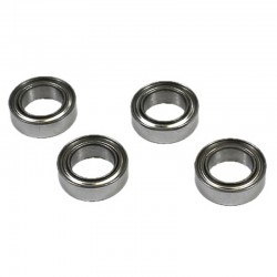 Ball Bearings 6*10*3mm (4):