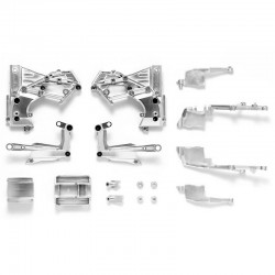 T3-01 C Parts (Frame) (Semi-Gloss Plated)