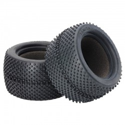 T3-01 Rear Wide Pin Spike Tires (2 Pieces.)