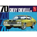 1/25 1970 Chevy Chevelle 22 2T