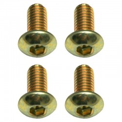 3mm Button Head Motor Screws:TC3 T4 TC4