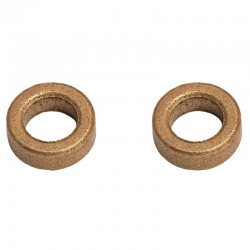 3/16x5/16x1/8in Bushings inch (2)