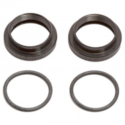 FT Threaded Shock Collars with O-Rings