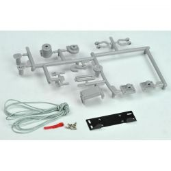 CZR97400324 Plastic Winch Kit for RCw-8