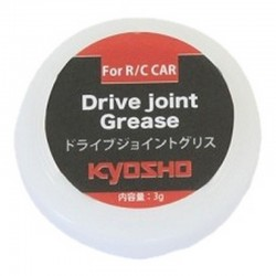 Drive Joint Grease (3g)