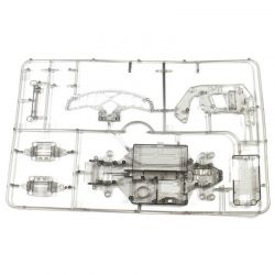 Complete Chassis Plastic Parts