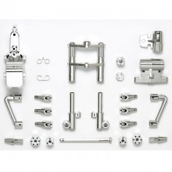 T3-01 B Parts (Front Fork) (Plated)