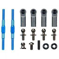 T3-01 Aluminum Adjustable Link Arm Set