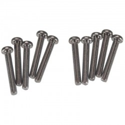 Screw 3x20mm TA04-TRF Special Chassis Kit
