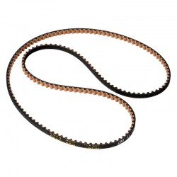 high-performance para-aramid synthetic fiber drive belt front 3