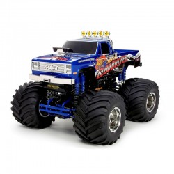 Super Clod Buster 4WD Truck Kit