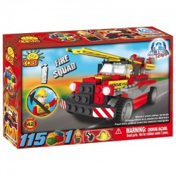 Fire- Brigade Vehicle (115 PC)