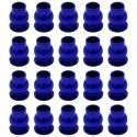 Blue Aluminum Suspension 5.8mm Pivot Balls (20)