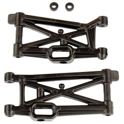 Front and Rear Arms and Spacers:14B 14T