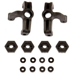 Steering Blocks and Wheel Hexes:14B 14T