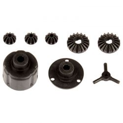 Differential Case:14B 14T