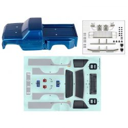 CR12 Ford F-150 Body blue