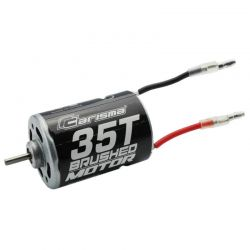 35t Brushed Motor: Sca-1e