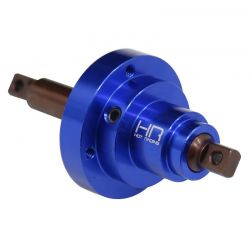 Center Differential Locker Spool - E-Revo 2
