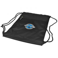 1/10th buggy drawstring tote bag
