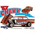 1/25 1957 Chevy Flip Nose Spirit of 57