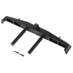 Rc4wd Tough Armor Machined Rear Bumper for Toyota Tacoma