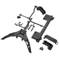 Rear Chassis Electronic Components Yeti