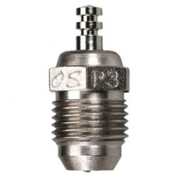 P3 Turbo Glow Plug V-Sp Ultra Hot Off-Road