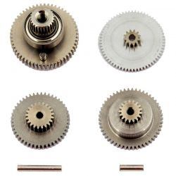 Reedy Rs1306 Lp Servo Gear Set