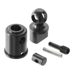 WB8-HD Driveshaft Coupler Set Yeti