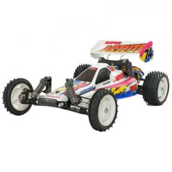 RC Super Astute 2018 Limited