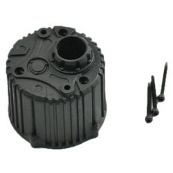 Plastic Gearbox Housing: SG4