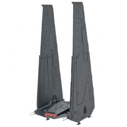 Star Wars Force Awakns Kylo Rens Command Shuttle
