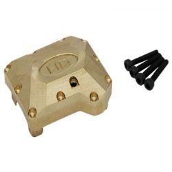 70g Heavy Brass Diff Cover Weight